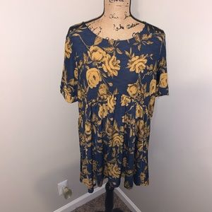Gently Used Boutique Top
